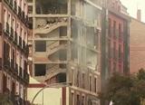 В результате взрыва в Мадриде погибли по меньшей мере три человека