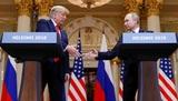 Трамп отложил второй саммит с Путиным из-за «охоты на ведьм»