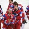 Знарок огласил состав сборной России по хоккею на Кубок Карьялы