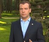 Медведев: Универсиада в Красноярске должна быть на уровне казанской