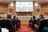 Казанский пороховой завод озаботился промышленной безопасностью
