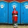 Новости правительства: каждому - бесплатный туалет на автовокзале