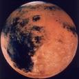 Ученые предложили сделать Марс обитаемым с помощью земных микробов