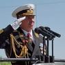 Главный штаб ВМС России может возглавить экс-командующий Черноморским флотом
