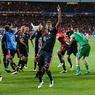 ЛЧ: Бавария побуксовала на старте, но прошла в полуфинал