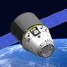 Сбой в работе американской GPS мог помешать стыковке корабля Dragon с МКС
