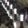 На эскалаторе московского метрополитена мужчине оторвало пальцы рук