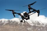 Минтранс предлагает сбивать беспилотники, нарушающие границы воздушного пространства