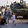 Для российских туристов в Турции открыта «горячая линия»