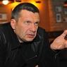Владимир Соловьев вспомнил слова отца Собчак о принадлежности Крыма