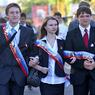 Для выпускников Крыма создадут дополнительные места в вузах РФ