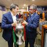 Сантуш остается главным тренером сборной Португалии до 2020 года