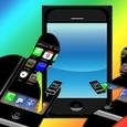 Компания Samsung потратит $7 млрд на дисплеи нового поколения
