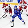 КХЛ: 111 минут хоккея и новые рекорды в Санкт-Петербурге