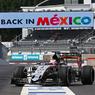 Формула-1: В Мексике с поул-позишн стартует Росберг, Квят - четвертый