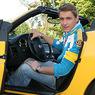 Алексей Воробьев окончательно перебрался в Лос-Анджелес