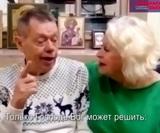 Николай Караченцов ответил блогеру, который хочет всех инвалидов выгнать из страны