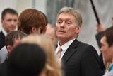 Песков прокомментировал инцидент в Керченском проливе