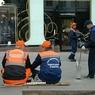 Москвичи возмущены блокированием города в новогоднюю ночь