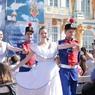 Санкт-Петербург объявил «Милосердие белых ночей»