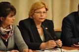 Раскритикованная в соцсетях Драпеко предложила создать совет по нравственности