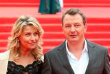 Частные медики не подтвердили кому у избитой супруги Башарова