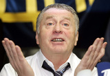Собянин пригласил Жириновского посетить танцплощадки