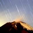 Японский спутник сымитирует метеоритный дождь над Хиросимой
