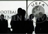 Решение УЕФА по крымским клубам не повлияет на проведение ЧМ-2018