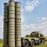 Турция получила вторую батарею ЗРК С-400