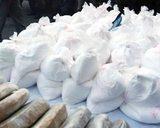 В Мексике изъяли три тонны наркотиков в ящиках из-под бананов