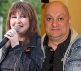 На чем крепится брак певицы Екатерины Семеновой и юмориста Михаила Церишенко