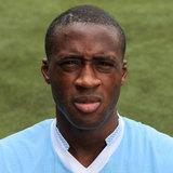 Яя Туре стал лучшим футболистом матча  Кот-д'Ивуар - Япония