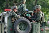 Спасет ли армия от распада Украину и другие страны?