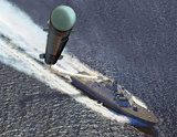 США приспособили «адский огонь» для стрельбы с кораблей по партизанам