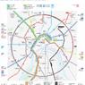 В Москве сегодня начала действовать  новая маршрутная сеть  «Магистраль»