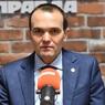 Допрыгался: Путин уволил главу Чувашии Михаила Игнатьева