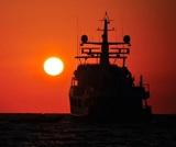 В Греции российские моряки получили по 250 лет тюрьмы
