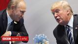 """Президент США высказался о публикации на тему """"засекреченных"""" переговоров с Путиным"""