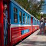 Детские группы поедут в поездах по новым правилам