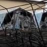 Один ребёнок погиб и четверо пострадали при пожаре в лагере в Хабаровском крае