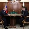 Орешкин рассказал, чем сразу займется на посту главы МЭР