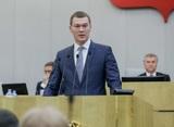 Два хабаровских депутата объявили о выходе из ЛДПР после назначения Дегтярева на место Фургала