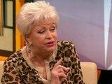 """Поргина объяснила свое поведение на похоронах: """"Поэтому сняла маску и стала целоваться"""""""