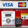 Visa  и MasterCard не собираются уходить из России