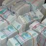 Россиянин пытался провезти через границу в носках три миллиона рублей