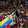 Власти США запретили американским авиакомпаниям низкие полёты над Венесуэлой