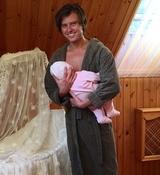 Новый брак и ребенок Прохора Шаляпина оказались очередной аферой