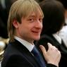 Плющенко объявил о возобновлении спортивной карьеры