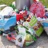 В Челябинске введён режим ЧС из-за мусорного коллапса